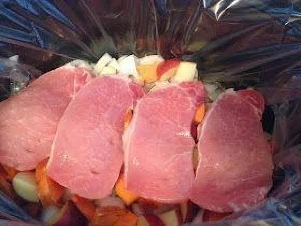Low Calorie & Low Sodium Pork Chops