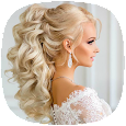 How to Choose Wedding Day Hairstyle