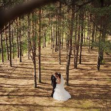 Wedding photographer Slava Khvorostyanyy (Khworostyani). Photo of 10.08.2015