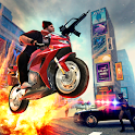 New York City Criminal Case 3D icon