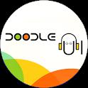 DoodleUI - CM13/12/12.1 Theme icon