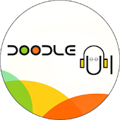 DoodleUI - CM12/12.1/PA/ Theme