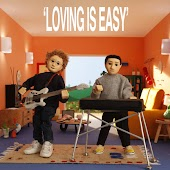Loving Is Easy (feat. Benny Sings)