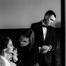 Свадебный фотограф Анна Хомко (AnnaHamster). Фотография от 12.05.2018