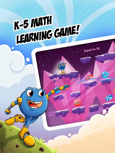 Monster Math 2: Fun Math Games. Kids Grade K-5 1137 screenshots 7