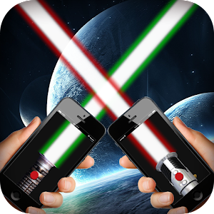 Light Saber Simulator 3D for PC and MAC