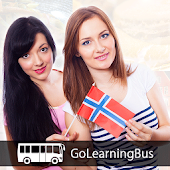 Learn Norwegian Writing