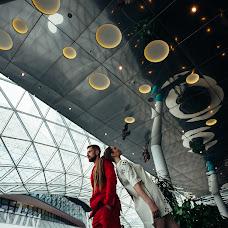 Wedding photographer Dmitriy Roman (romdim). Photo of 09.10.2017