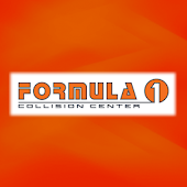 Formula 1 Collision Center