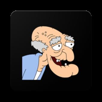 Herbert Soundboard: Family Guy