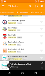 Radyo Kulesi - Turkish Radios- screenshot thumbnail