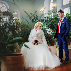 Wedding photographer Nadezhda Koroleva (wedkadr). Photo of 07.07.2015