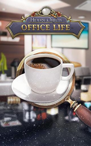 Business Secrets - Office Life
