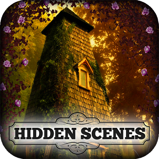 Hidden Scenes Autumn Splendor 解謎 App LOGO-APP開箱王