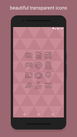 PushOn - Icon Pack 13.6