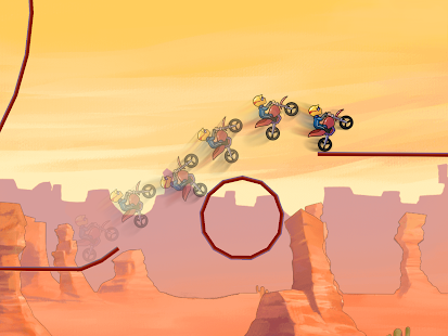Bike Race Free - Top Free Game Screenshot 9