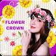 Flower Crown Photo Editor Download on Windows