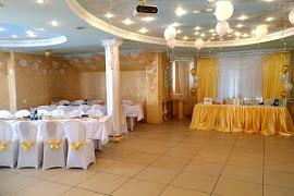 Ресторан Banket hall LUMIER
