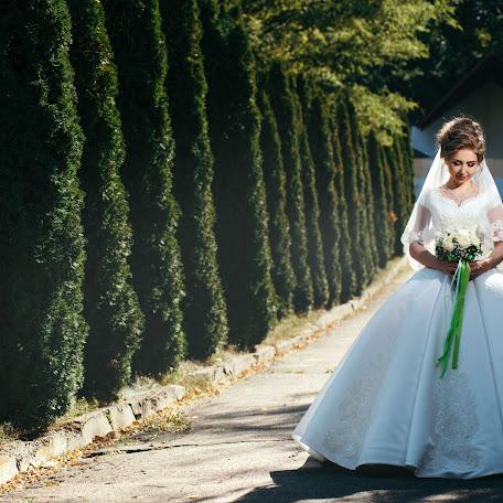 Wedding photographer Roma Brisov (nabuhikopo). Photo of 30.01.2018