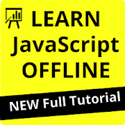 Learn JavaScript Offline