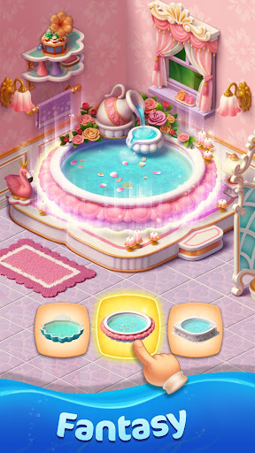 Jellipop Match-Decorate your dream island! 7.5.6 screenshots 1