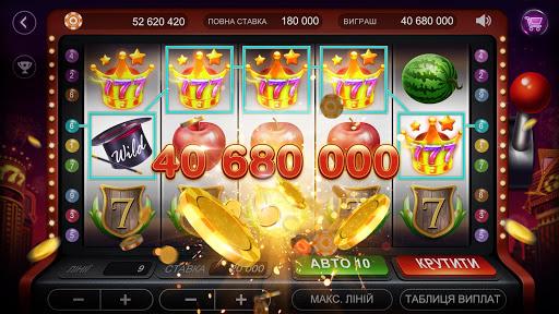 Poker Ukraine HD  screenshots 3