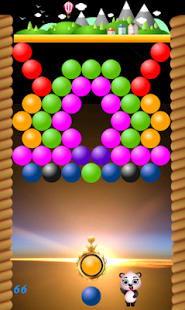 Bubble Shooter 2017 screenshot 7