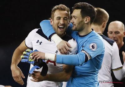 Tottenham va bientôt récupérer son capitaine