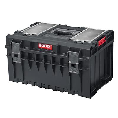 Ящик для инструментов QBRICK SYSTEM ONE 350 PROFI 585x385x320мм