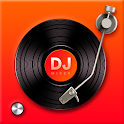 DJ Mixer - Best DJ Music Player icon