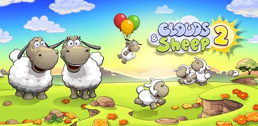 download game cloud and sheep 2 mod apk
