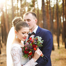 Wedding photographer Aleksey Barabanov (ABarabanov). Photo of 21.10.2015