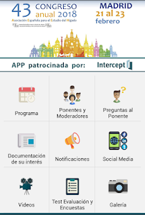 Download 43 Congreso Anual AEEH For PC Windows and Mac apk screenshot 2