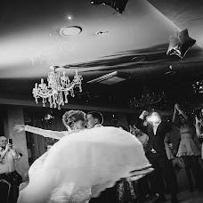 Wedding photographer Alena Babina (yagodka). Photo of 28.01.2018
