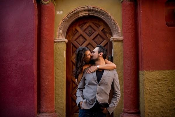 Fotógrafo de bodas Alejandro Rivera (alejandrorivera). Foto del 29.05.2017