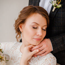 Wedding photographer Natalya Poleschuk (poleshuk). Photo of 15.04.2016