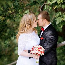 Wedding photographer Mariya Soloveva (phsolovievamaria). Photo of 21.08.2017