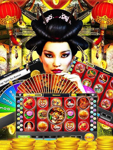 Lucky 8 Slots: Free Slot Machines, Top Casino Game 1.1 2