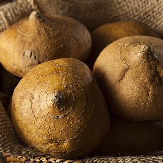 Healing Meals – Jicama Hash