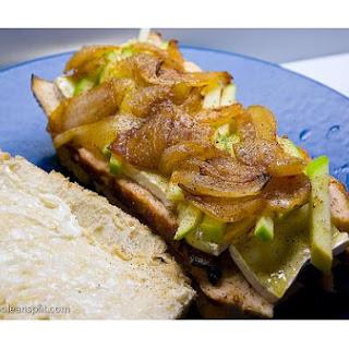 Onion Baguette