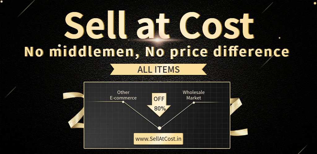 Download Sell at Cost APK latest version app by Shixingzhe Limited