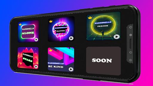 Marshmello DJ Mix Music - Launchpad filehippodl screenshot 1