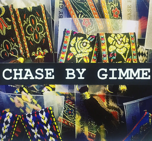 CHASE BY GIMME
