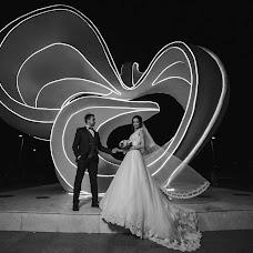 Wedding photographer Rashad Nabiev (rashadnabiyev). Photo of 26.12.2018