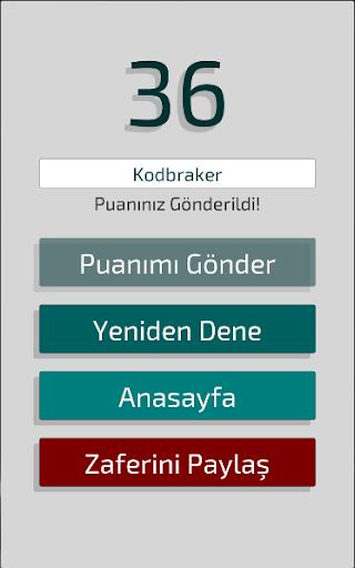 İçerde Bilgi Yarışması screenshot 4