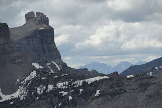 Photo: Castle Peak.