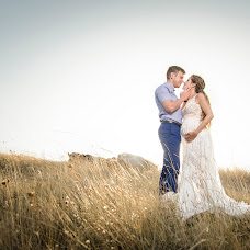 Wedding photographer Vita Nesterenko (VitaNesterenko). Photo of 03.02.2018