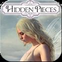 Hidden Pieces Dreaming Fairies icon