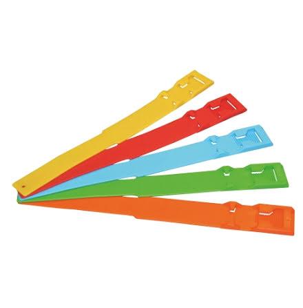 Vristband Nötkreatur (Flera färger)
