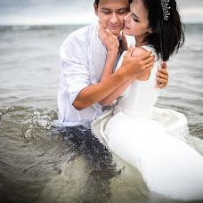 Wedding photographer Sergey Grin (GreenFamily). Photo of 05.09.2017